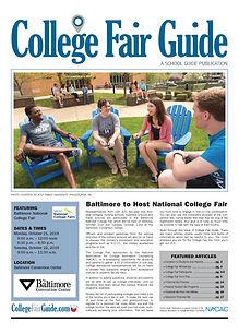 Baltimore College Fair
