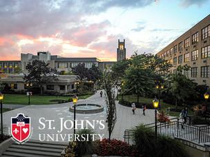 What Awaits at St. John's?