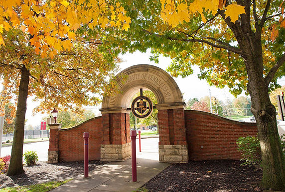 IUP Prepares You for Solving the World's Greatest Problems