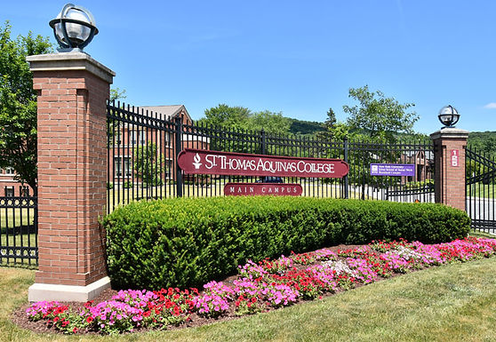 Become the Best You Ever at St. Thomas Aquinas College