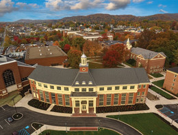 Think Deeply and Act Boldly at Lycoming College