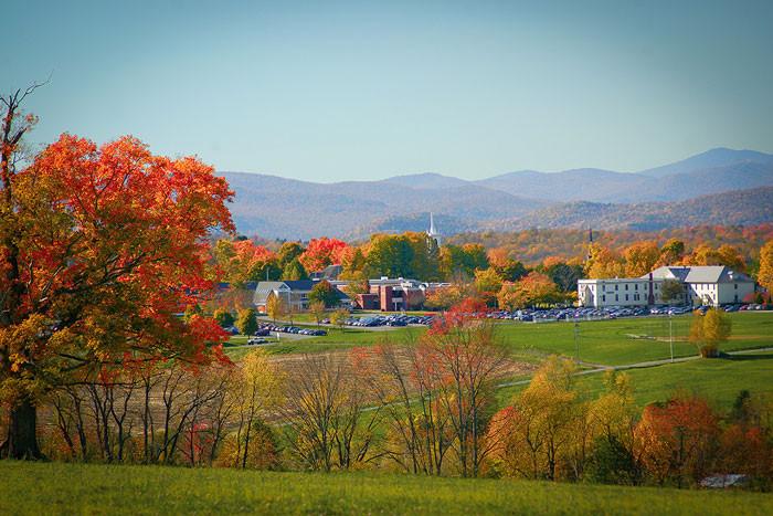 Vermont Technical College - College Fair Guide