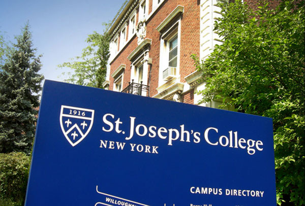 St. Joseph's College New York  |  College Fair Guide