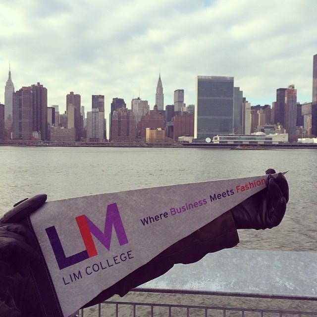 LIM College