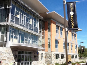 SUNY Broome: A Jewel in Your Own Backyard