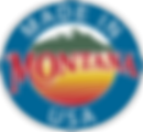 Official MadeInMontana Logo