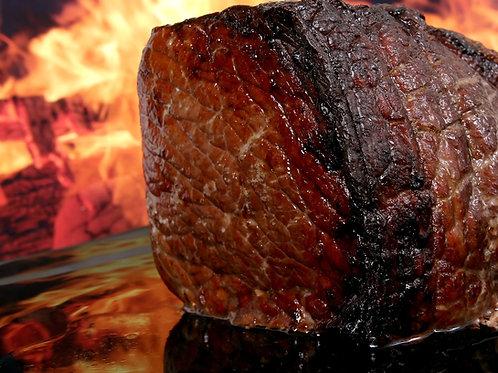 Beef Roast made with Bobcat Beef & Roast Seasoning