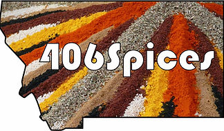 406Spices Logo