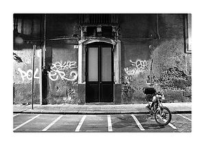Catania View-postcards-serie-notturna