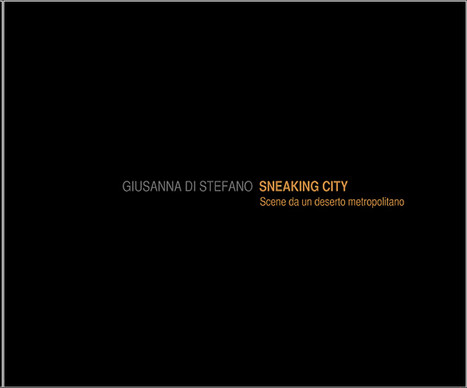 Sneaking City (2014)