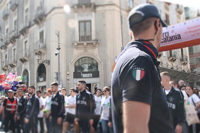 Catania, 2019