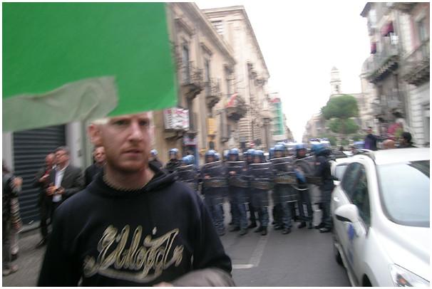 Catania, 2014
