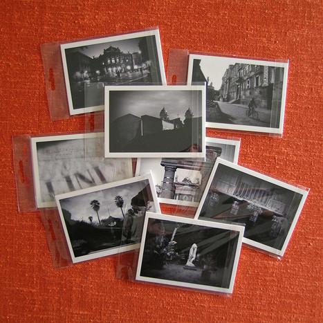 Views of CATANIA - Postcards (2016)