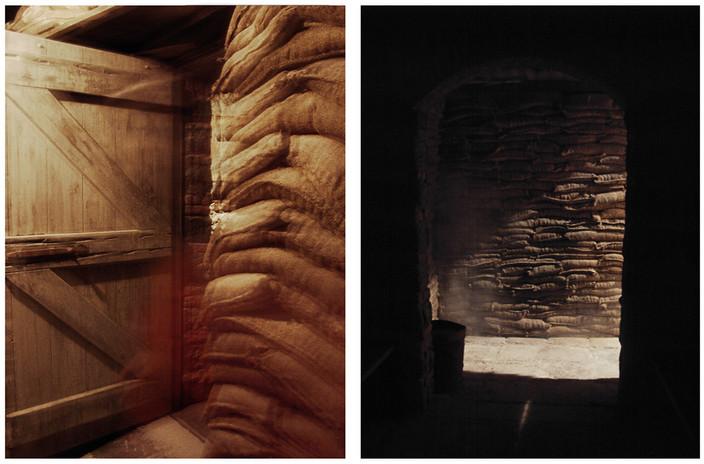Refuge #1, 2002