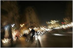 Street Photography | Giusanna Di Stefano © 2009.