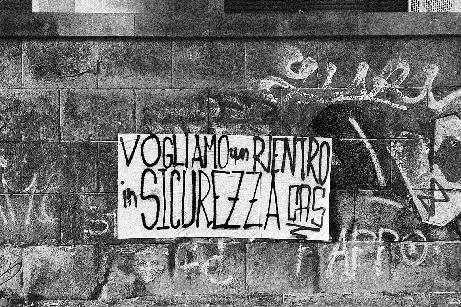 © Giusanna Di Stefano