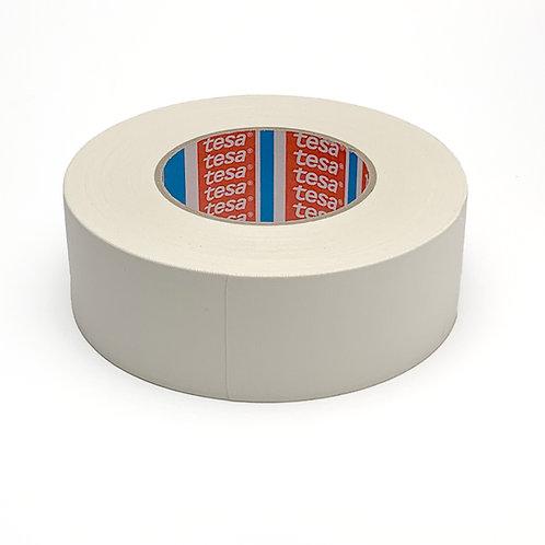 Tesa テサ 布テープ(ホワイト) 50mm x50m