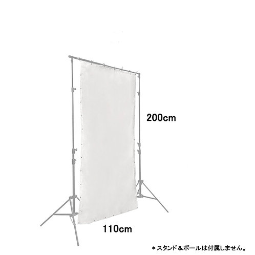 SD紗幕110cmX200cm
