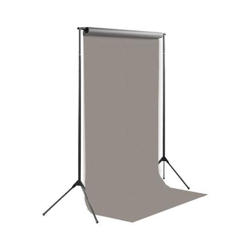 背景紙レギュラーサイズ幅2m70cm長さ11m (159)ストームグレー