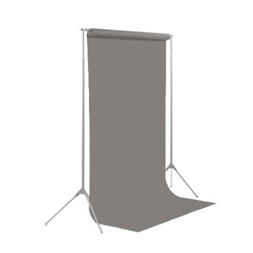 背景紙レギュラーサイズ幅2m70cm長さ11m(109)ダブグレー