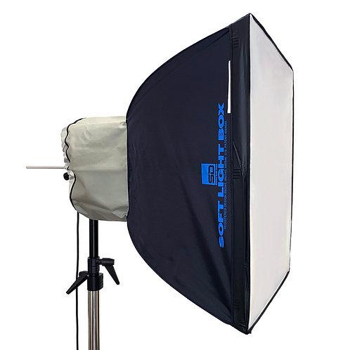 ソフトライトBOX 65×65cm