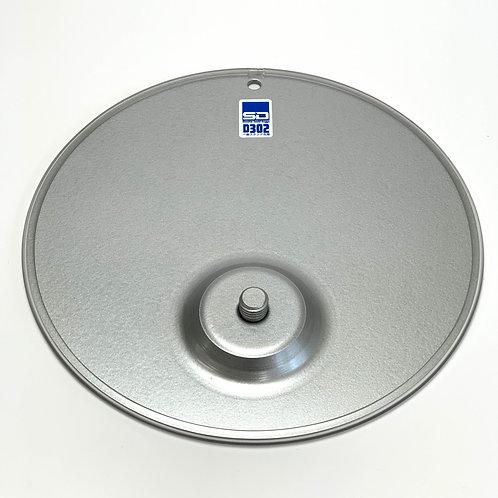 一脚台座 ②D302 直径:約30cm