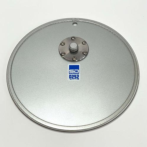 一脚台座 ①D252 直径:約25cm