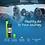 Thumbnail: 2-in-1 Portable Dual USB Charger Ionizer Car Air Purifier $16.00 EA