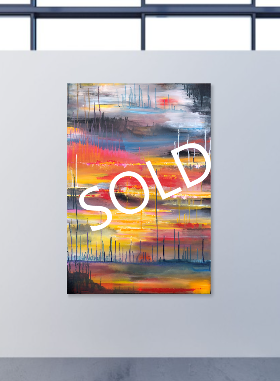 Sunset Sold