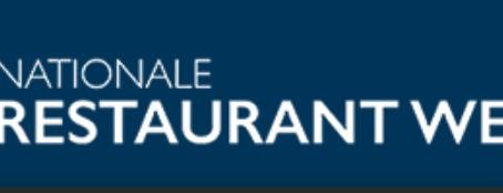 Restaurant Week: eten met een ster