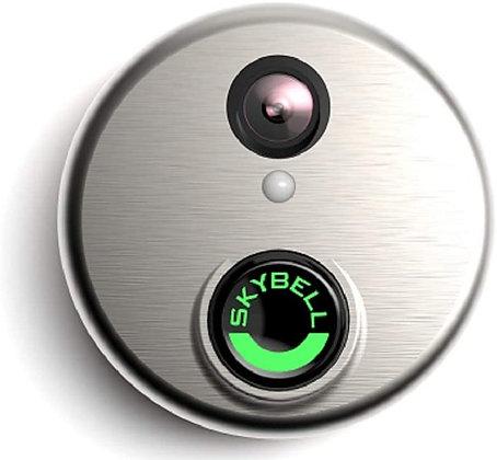 Skybell HD Alarm.com