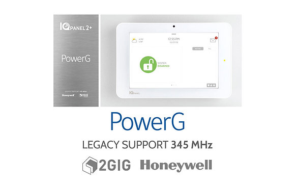Upgrade from Honeywell Systems