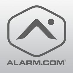 Alarm.com Self Monitoring