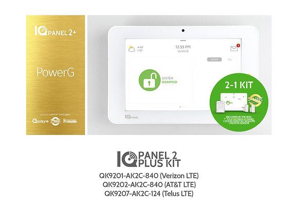 Qolsys IQ2+ Basic 2-1 Kit
