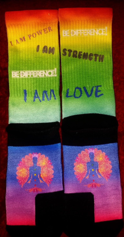 charka socks