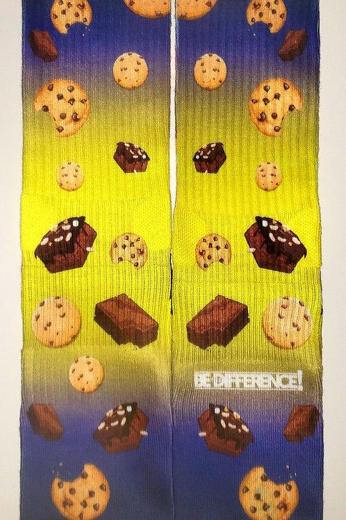 Brownie Overload SOCKS