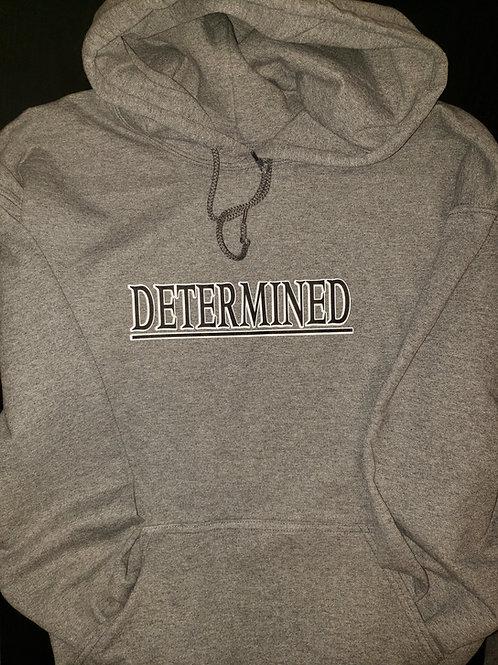 Determined - Hoodie