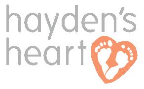 hayden's heart charity