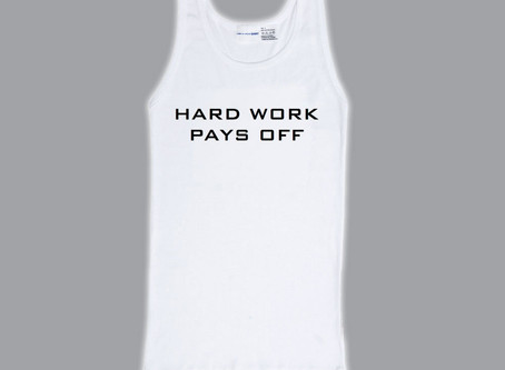 Does Hard Work Really Pay Off?