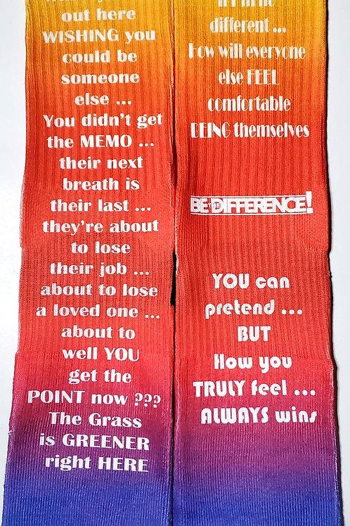 Quotes Socks Part 2