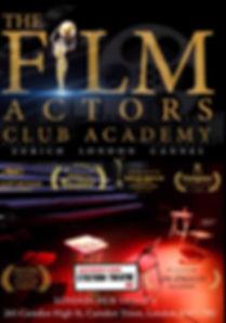 The London Film Actors Academy