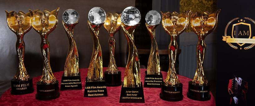 i am film awards