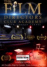 the film actors club academy