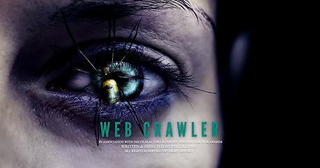 Web Crawler Official Trailer
