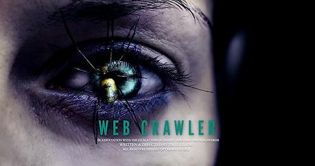 Web Crawler Official Trailer