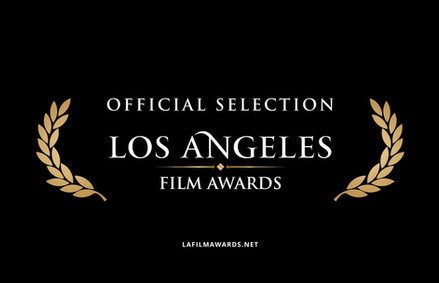 """Gilded"" Short Film Official Selection from The Los Angeles Film Awards"