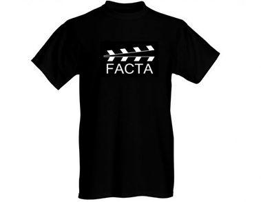 Film FACTA Clothing