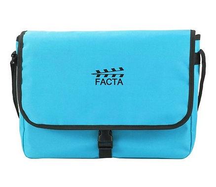 Film FACTA Clothing Embroidered Shoulder Bag