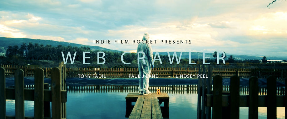 Web Crawler Film Actors Academy