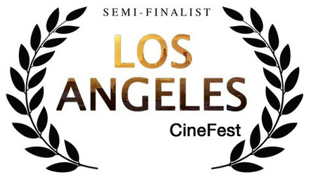 """Gilded"" accepted into the Los Angeles Cinefest 2016"